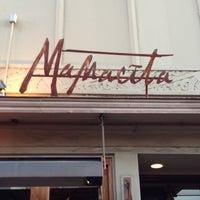 Photo taken at Mamacita by Geoffrey S. on 10/1/2012