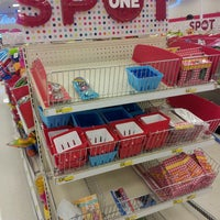 Photo taken at Super Target by Macy B. on 6/22/2013