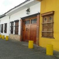 Photo taken at Calle De La Escopeta by Claudia G. on 6/15/2013