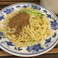 Photo taken at 陳家涼麵 by Tony S. on 9/15/2017