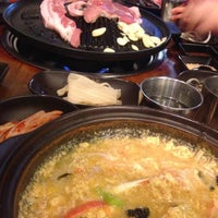Photo taken at 종로상회 by ye c. on 1/26/2013