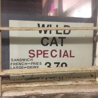 Photo taken at Larry's Better Burger by Matthew N. on 12/27/2014