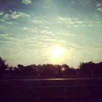 Photo taken at Alvarado, TX by Matthew N. on 8/31/2013