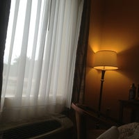 Photo taken at Comfort Inn by Heather L. on 8/1/2013