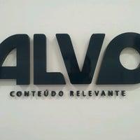 Photo taken at Alvo Conteúdo Relevante by Carlos A. on 4/19/2013