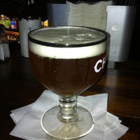 Photo taken at Springbok Bar & Grill by Brett P. on 7/5/2013