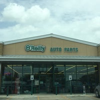 Photo taken at O'Reilly Auto Parts by CentralTexas R. on 7/11/2014