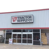 Photo taken at Tractor Supply Co. by CentralTexas R. on 1/7/2015