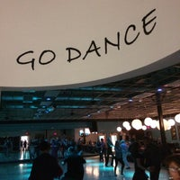 Photo taken at Go Dance Studio by CentralTexas R. on 2/16/2015