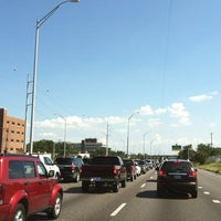 Photo taken at Mopac Loop 1 by CentralTexas R. on 6/10/2013