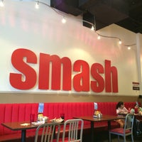 Photo taken at SmashBurger by CentralTexas R. on 11/22/2014