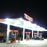 Photo taken at Texaco Station by CentralTexas R. on 11/20/2013