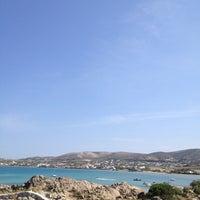 Photo taken at Kolibithres by Agis M. on 5/24/2014