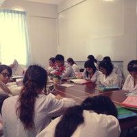 Photo taken at Medical Ward-2,Yankin Children Hospital by 💐Ei Chaw P. on 5/20/2014
