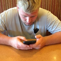 Photo taken at Panera Bread by Jessie L. on 6/2/2014