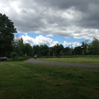 Photo taken at Marymoor Park by Amy T. on 6/2/2013