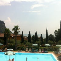 Photo taken at Hotel Villa Madrina by Mariya R. on 7/9/2013