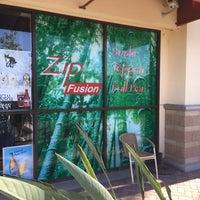Photo taken at Zip Fusion by Toni F. on 6/29/2017
