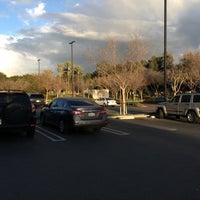 Photo taken at Kaiser Parking Lot by Toni F. on 2/12/2017
