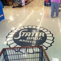 Photo taken at Stater Bros. Markets by Toni F. on 1/11/2018