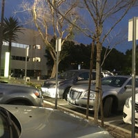Photo taken at Kaiser Parking Lot by Toni F. on 2/16/2017