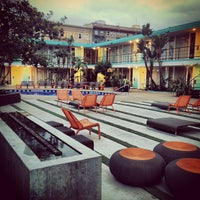 Photo taken at Phoenix Hotel by Nick L. on 2/19/2013