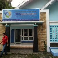 Photo taken at GCMednovation by Wisnu Respati on 6/20/2013
