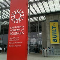 Photo taken at California Academy of Sciences by Max맥스 L. on 7/19/2013