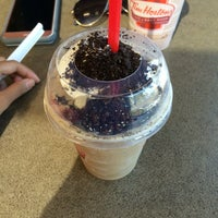 Photo taken at Tim Hortons by Cha N. on 8/26/2016