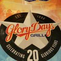 Photo taken at Glory Days Grill by Carlos H. on 9/19/2016