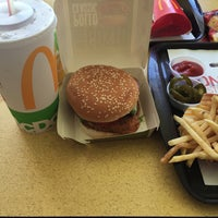 Photo taken at McDonald's by Jazmin L. on 7/7/2016