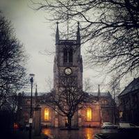 Photo taken at Blackburn by Ewerton F. on 12/20/2013