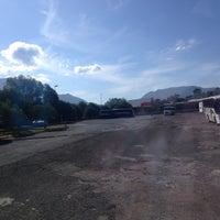 Photo taken at Terminal de Autobuses de Zitacuaro by Aldo M. on 12/5/2015