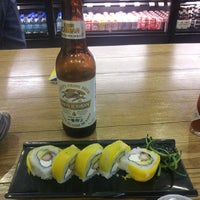 Foto diambil di Teikit Sushi Shop oleh Jacobo D. pada 7/11/2013