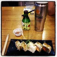 Foto diambil di Teikit Sushi Shop oleh Jacobo D. pada 6/8/2013