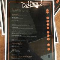 Foto tirada no(a) Delfina Food Truck por Naldo M. em 2/3/2017