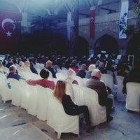 11/10/2017 tarihinde Emrullah A.ziyaretçi tarafından Kervansaray Kuşadası'de çekilen fotoğraf