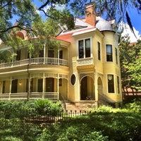 Photo taken at Wilson-Sottile House, College of Charleston by Scott V. on 6/21/2017