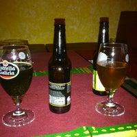 Foto tomada en BarCeloneta Sangria Bar por Ginger el 2/16/2015