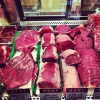 Photo taken at Paulina Meat Market by David M. on 3/23/2013