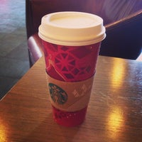 Photo taken at Starbucks by sean d. on 11/11/2013