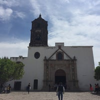 Photo taken at Iglesia del Señor De Las Maravillas by Pris P. on 4/30/2016