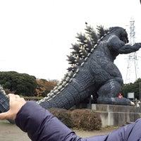 Photo taken at Godzilla by Hiroaki Y. on 11/23/2016