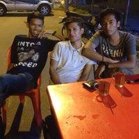 Photo taken at Restoran Padang by Amar F. on 6/29/2014