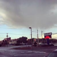 Photo taken at Burger King by Raymond B. on 5/30/2014