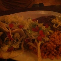 Photo taken at Cantina Agave by Jasmine L. on 7/17/2013