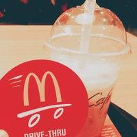 Photo taken at McDonald's by Fujita N. on 3/3/2016