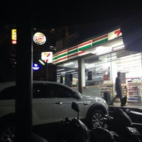 Photo taken at 7-Eleven by Fujita N. on 7/17/2016