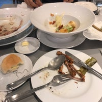 Photo taken at Greyhound Café by Poppappipo on 2/12/2018