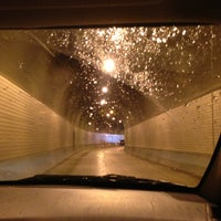 Photo taken at Armstrong Tunnel by Thagrrl O. on 6/30/2013